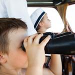 Экскурсия для детей «Посвящение в моряки» 2021 - 5