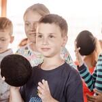 Экскурсия для детей «Посвящение в моряки» 2021 - 2