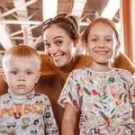 Экскурсия для детей «Посвящение в моряки» 2021 - 4