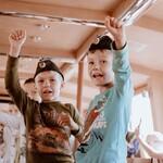 Экскурсия для детей «Посвящение в моряки» 2021 - 3